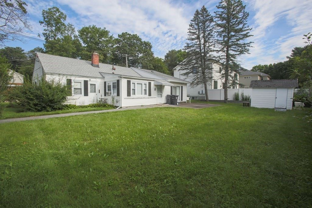 Photo of 70 Wiswall Rd, Newton, MA 02459 (MLS # 72891468)