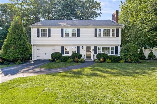 Photo of 17 CARPENTER ROAD, Lynnfield, MA 01940 (MLS # 72731469)
