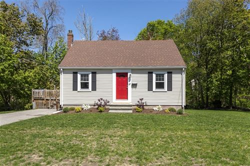 Photo of 27 Red Jacket Rd, Weymouth, MA 02190 (MLS # 72830469)