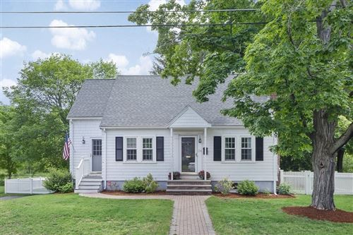 Photo of 24 Plymouth Rd, Reading, MA 01867 (MLS # 72845469)