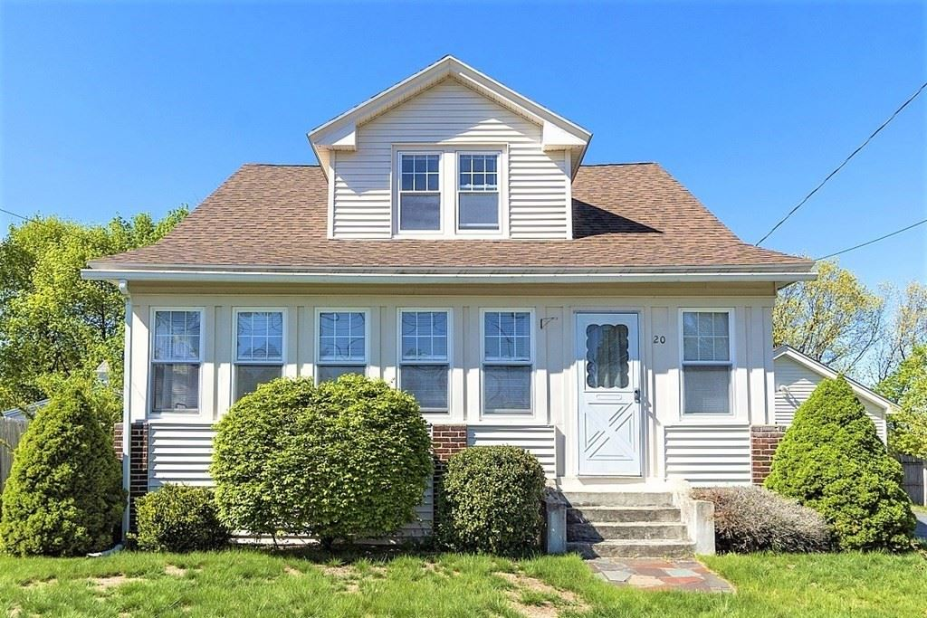 20 Crown St, Leominster, MA 01453 - #: 72827469