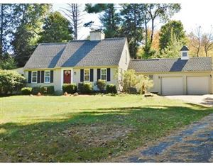 Photo of 84 Chapin Road, Hampden, MA 01036 (MLS # 72576470)