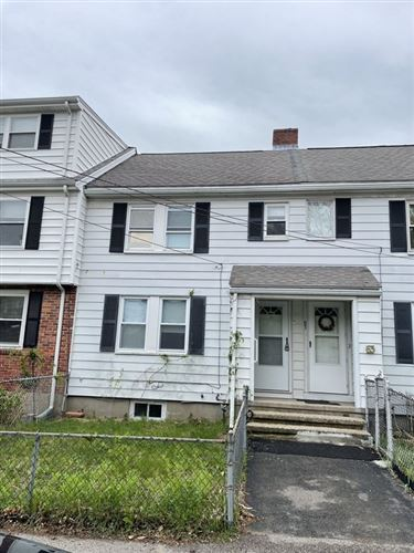 Photo of 65 Bay State, Quincy, MA 02171 (MLS # 72828470)