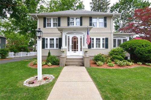 Photo of 3 Cottage St, Natick, MA 01760 (MLS # 72845470)