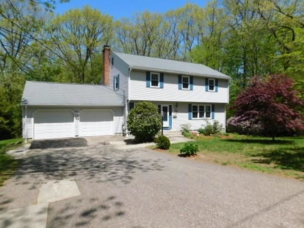 109 Forest Dr, Holden, MA 01520 - #: 72604470