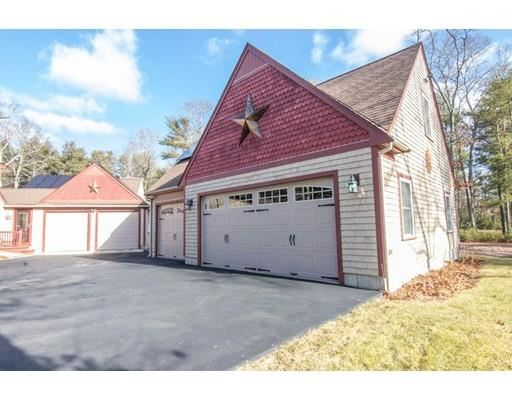 Photo of 69 Cross Rd, Rochester, MA 02770 (MLS # 72614470)