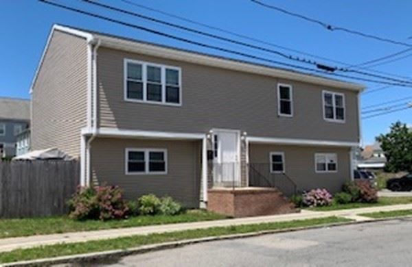 Photo of 535 S. Second St, New Bedford, MA 02744 (MLS # 72856470)