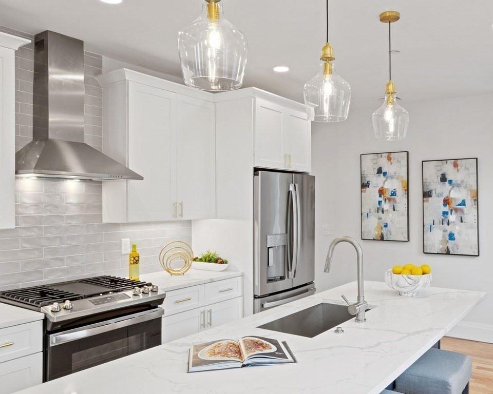 81 Homes #2, Boston, MA 02122 - MLS#: 72895470