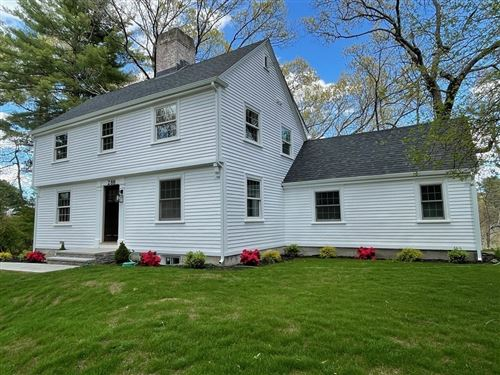Photo of 288 Dover Rd, Westwood, MA 02090 (MLS # 72829471)