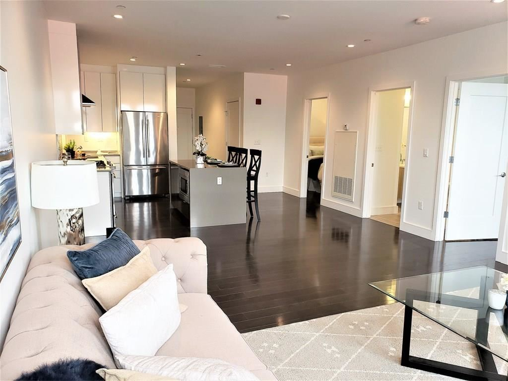 2 West Sixth #108, Boston, MA 02127 - MLS#: 72545471
