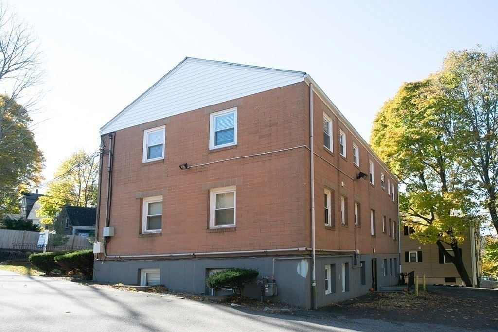 Photo of 153 Commercial St. #1, Braintree, MA 02184 (MLS # 72755472)