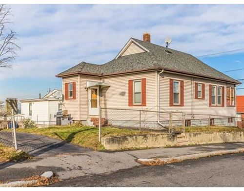 Photo of 530 Mountain Ave, Revere, MA 02151 (MLS # 72597473)