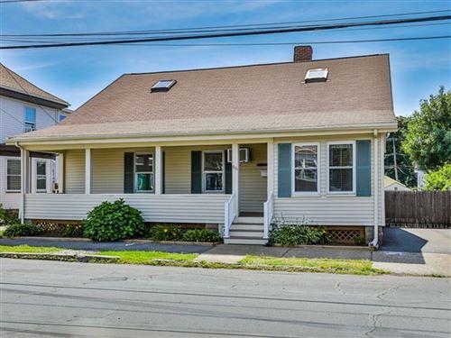 Photo of 66 Parkland Ave, Lynn, MA 01904 (MLS # 72709473)