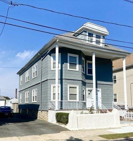 Photo of 93-95 Clara St, New Bedford, MA 02744 (MLS # 72742473)