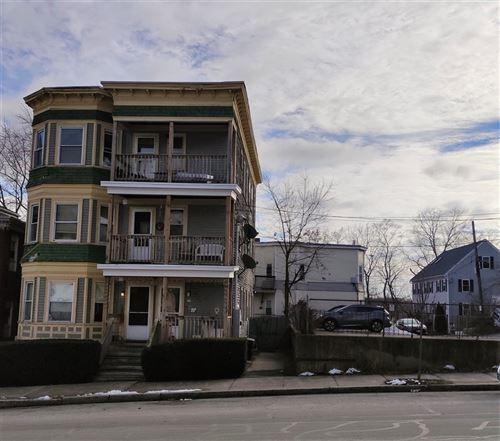 Photo of 270-272 Washington St, Haverhill, MA 01832 (MLS # 72772473)