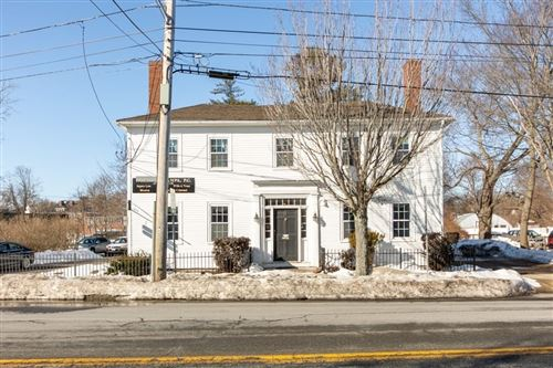 Photo of 5 Lafayette Rd, Salisbury, MA 01952 (MLS # 72790473)