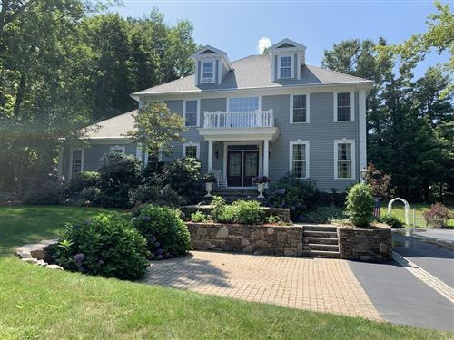Photo of 31 Pleasant St  South, Natick, MA 01760 (MLS # 72807473)