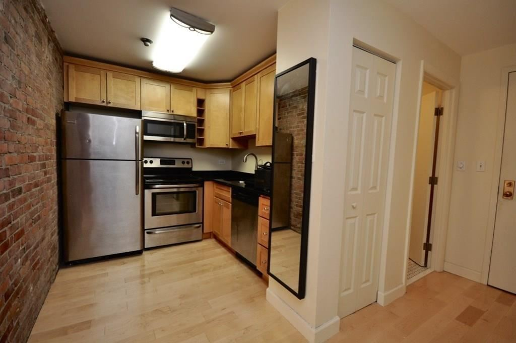 Photo of 160 Commonwealth Avenue #208, Boston, MA 02116 (MLS # 72689473)