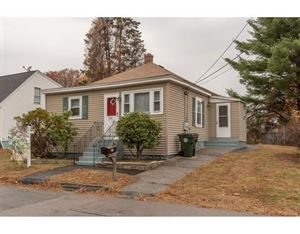 Photo of 226 Sewall St, Manchester, NH 03103 (MLS # 72590474)