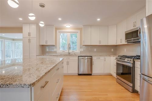 Photo of 3 Candlewood Drive, Andover, MA 01810 (MLS # 72811474)