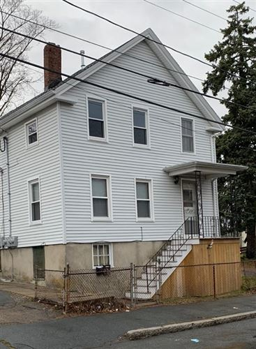 Photo of 199 State st, New Bedford, MA 02740 (MLS # 72853474)