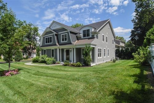 Photo of 90 Dover Rd, Wellesley, MA 02482 (MLS # 72861474)