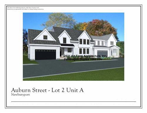 Photo of 22 Auburn Street #A, Newburyport, MA 01950 (MLS # 72897474)