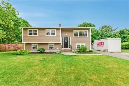 Photo of 9 Cleveland Rd., Peabody, MA 01960 (MLS # 72666475)