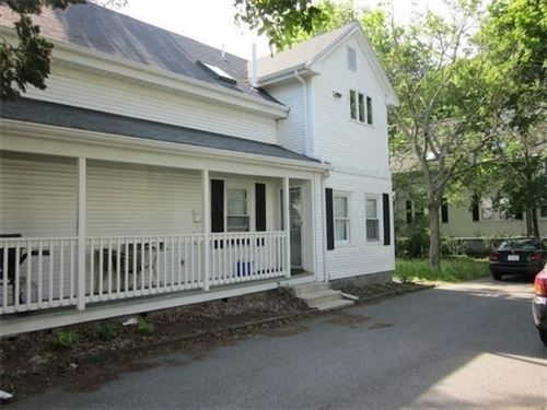 Photo of 57 West St #2, Quincy, MA 02169 (MLS # 72707475)