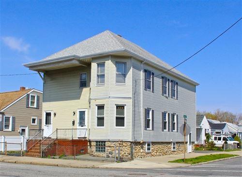 Photo of 262 CHURCH STREET, New Bedford, MA 02745 (MLS # 72822475)
