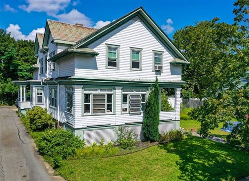 Photo of 29 Mount Vernon St, New Bedford, MA 02740 (MLS # 72899475)