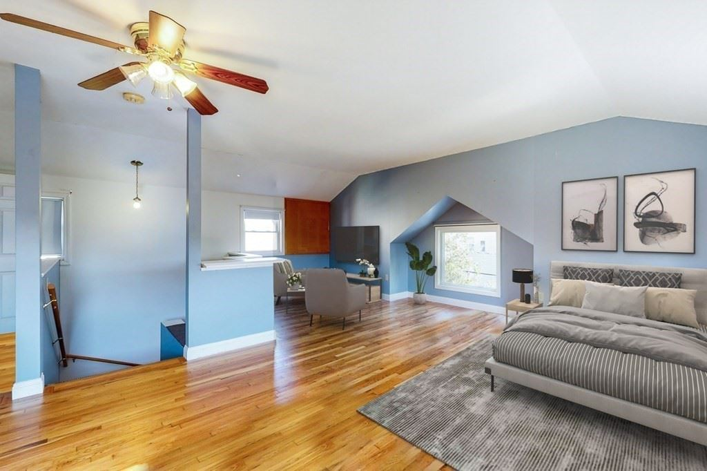 78 North St #2, Somerville, MA 02144 - #: 72811475