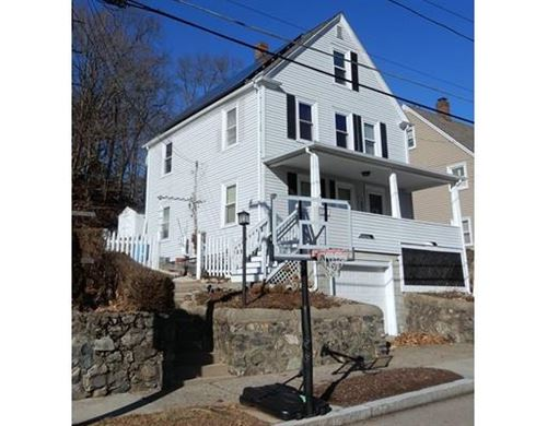 Photo of 100 Forest St, Melrose, MA 02176 (MLS # 72603476)