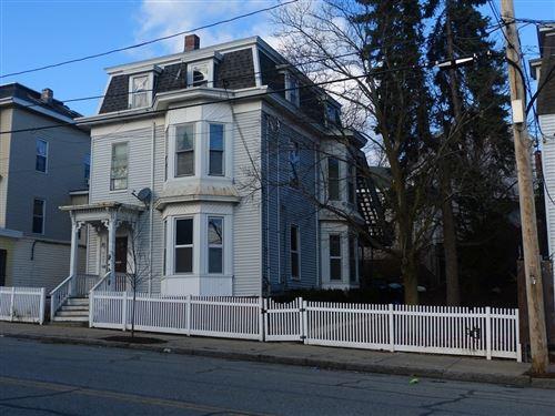 Photo of 285 Washington St, Haverhill, MA 01832 (MLS # 72772476)