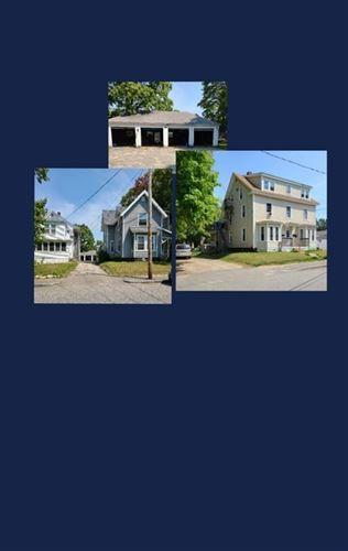 Photo of 11, 13, 15 Pleasant St, Templeton, MA 01436 (MLS # 72836476)