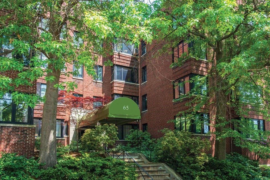 65 Strathmore Rd #26, Boston, MA 02135 - #: 72852476