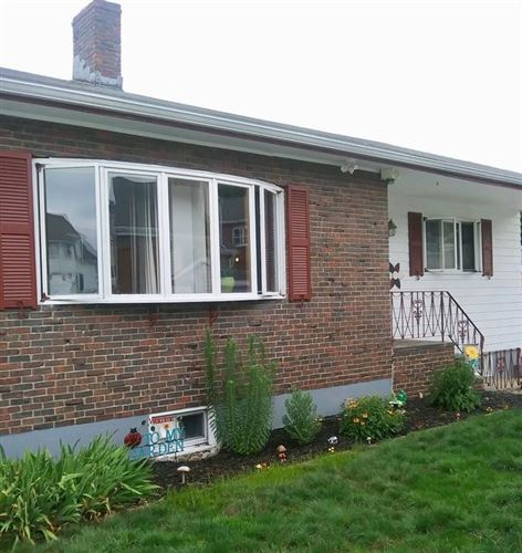 Photo of 67 Clarence St, Everett, MA 02149 (MLS # 72662477)