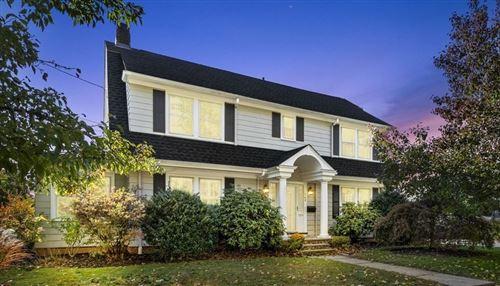 Photo of 148 Grove Street, Medford, MA 02155 (MLS # 72746477)