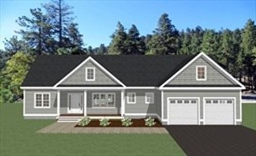 Photo of 13 Blue Heron Dr. #Lot 6, Rehoboth, MA 02769 (MLS # 72766477)