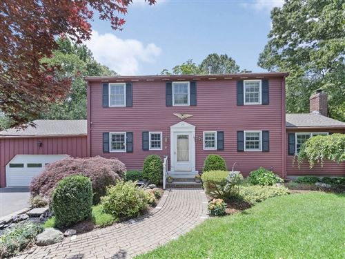 Photo of 29 Forest Rd, Stow, MA 01775 (MLS # 72847477)