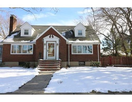 Photo of 60 Mill, Revere, MA 02515 (MLS # 72610478)