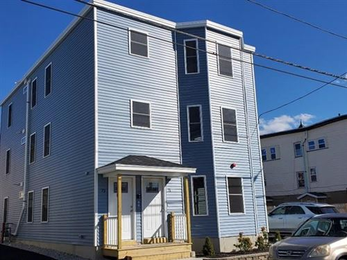 Photo of 71-73 Spruce Street, Lawrence, MA 01841 (MLS # 72631478)