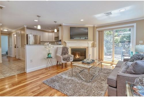 Photo of 6 Patriot Way #1A, Melrose, MA 02176 (MLS # 72886478)