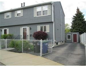Photo of 33 Marion St., Somerville, MA 02143 (MLS # 72502479)