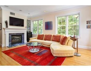 Photo of 245 West Canton St #A, Boston, MA 02116 (MLS # 72535479)