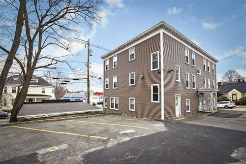 Photo of 1 King St #202, Peabody, MA 01960 (MLS # 72634479)