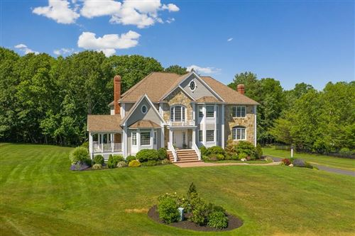 Photo of 45 Berrington Place, North Andover, MA 01845 (MLS # 72662479)