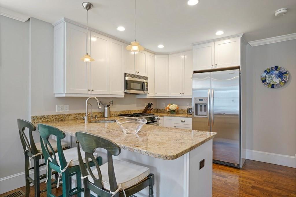 Photo of 47 Pleasant Street, Boston, MA 02129 (MLS # 72727479)