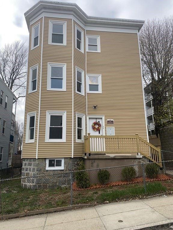 76 Ridgewood St, Boston, MA 02122 - #: 72811479