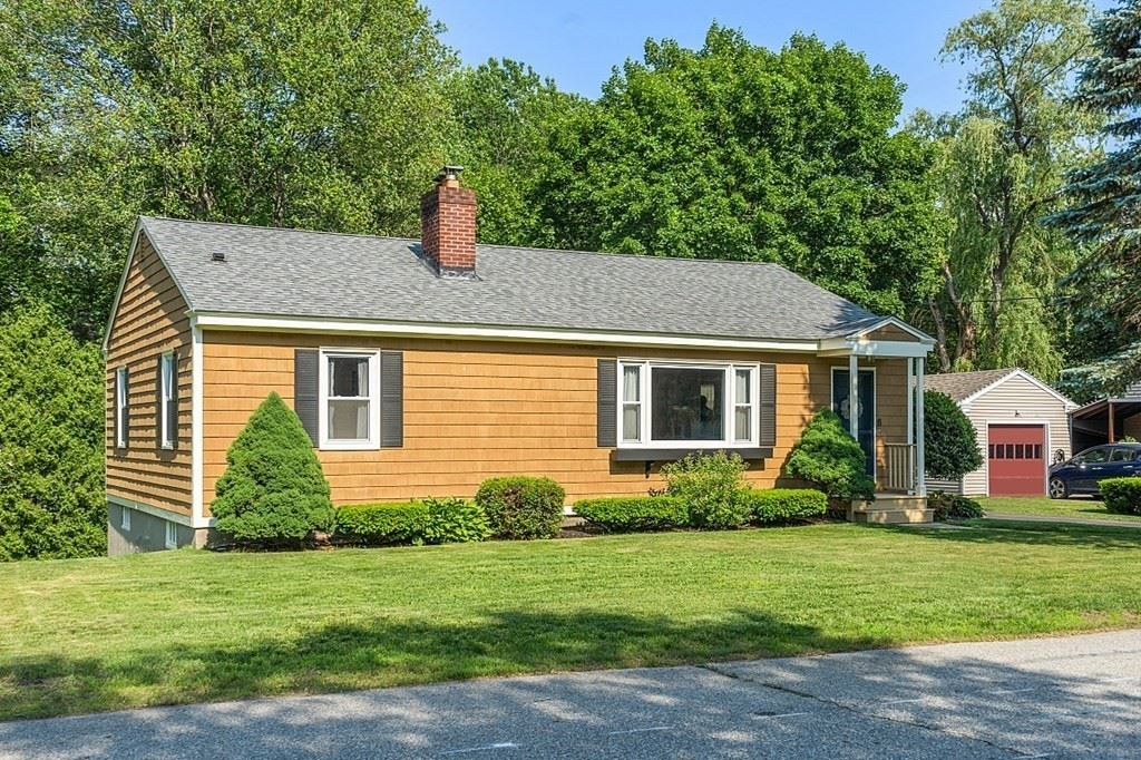 8 Linwood St, Andover, MA 01810 - #: 72845479